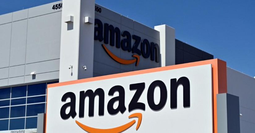 Amazon Backs Bill To Legalize Marijuana In US