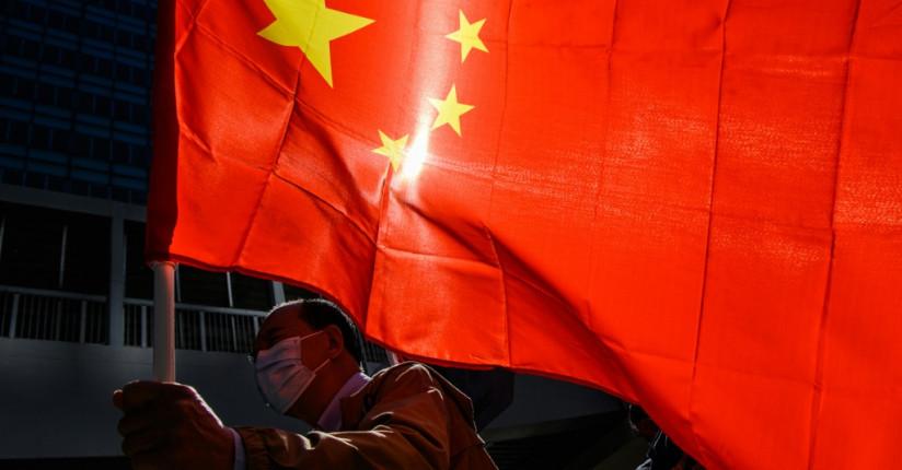 China To Push Trade Agenda At APEC Summit As US Retreats