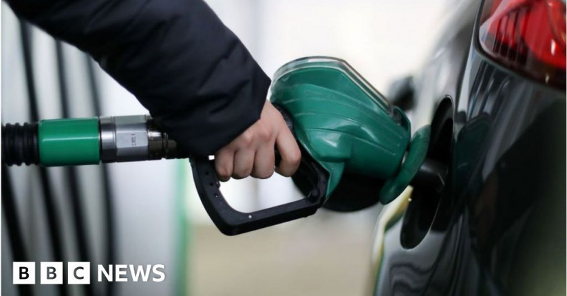 Could Iran Tensions Push Up Petrol Prices?
