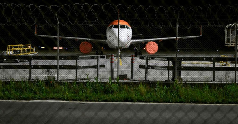 EasyJet Axes Almost A Third Of Staff On Virus Fallout