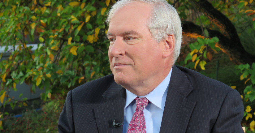 Fed's Eric Rosengren Says The Central Bank 'acted Quickly' But Congress Will Need To Do More