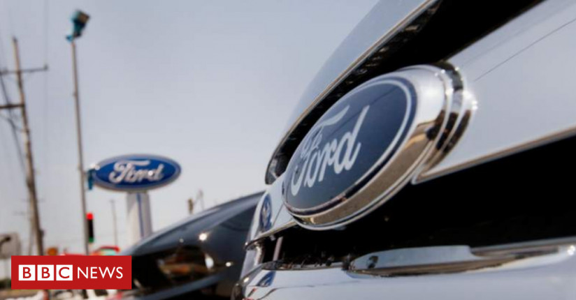 Ford Accelerates Electric Vehicle Investment