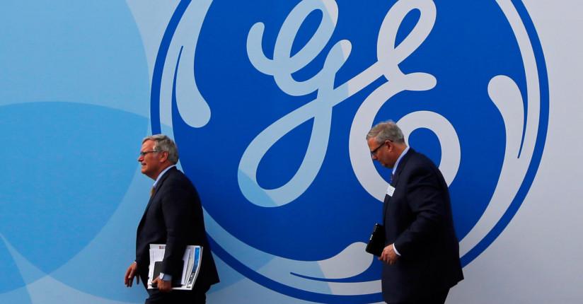 GE Sets Aside $1.5 Billion For Investigation Settlement After Talks With The Justice Department