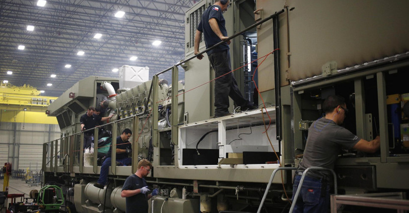 General Electric Reportedly Discussing Sale Of Rail Unit To Wabtec
