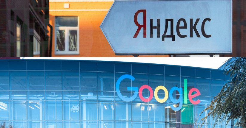 Google Is The Most Popular Search Engine In Most Of The World Except Russia — Here's Why