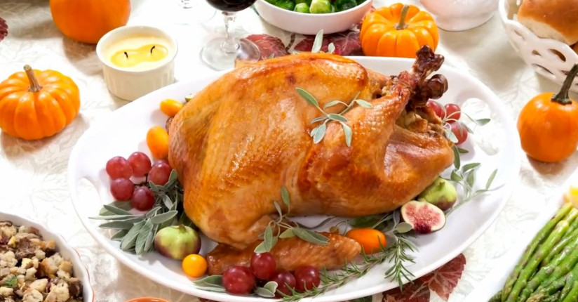 Grab Your Turkey Early As Shortage Looms Over Christmas Dinner 2020