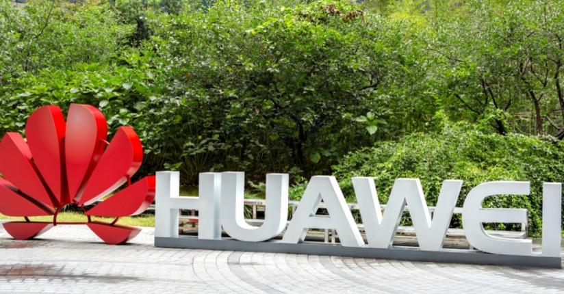 Huawei Revenue Growth Wilts Under 'intense Pressure'