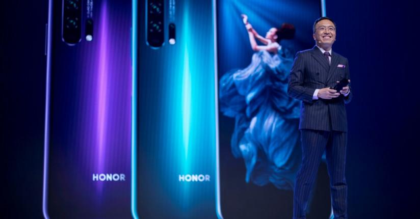 Huawei Sells Off Budget Phone Brand As US Pressure Bites