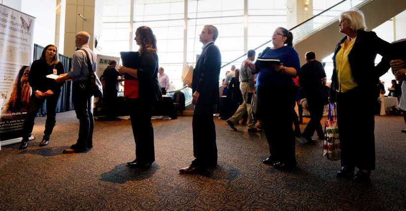 Jobless Claims Soar Past 3 Million To Record High
