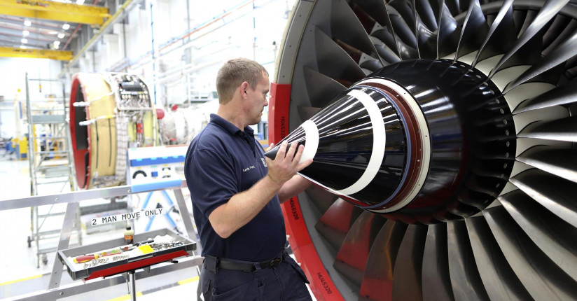 Lawmakers Warn On Brexit Cost To UK Aerospace Industry