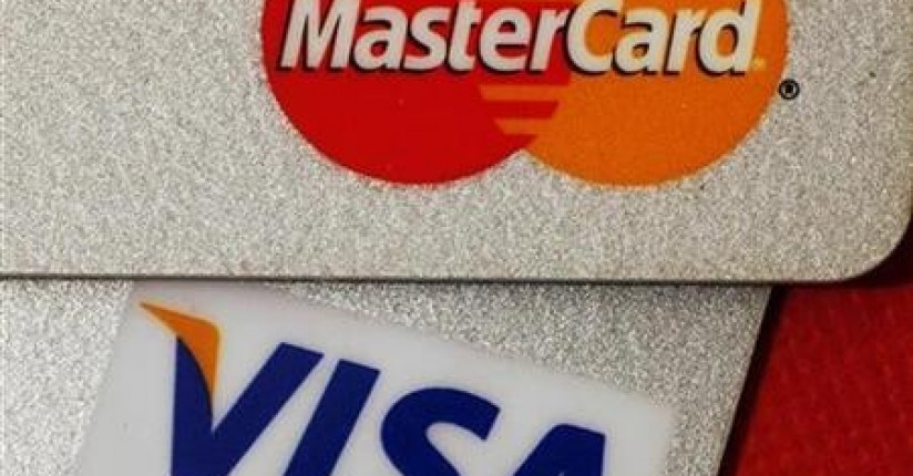 Mastercard And Visa Accused Of Cashing In On Pandemic With Excessive Fees