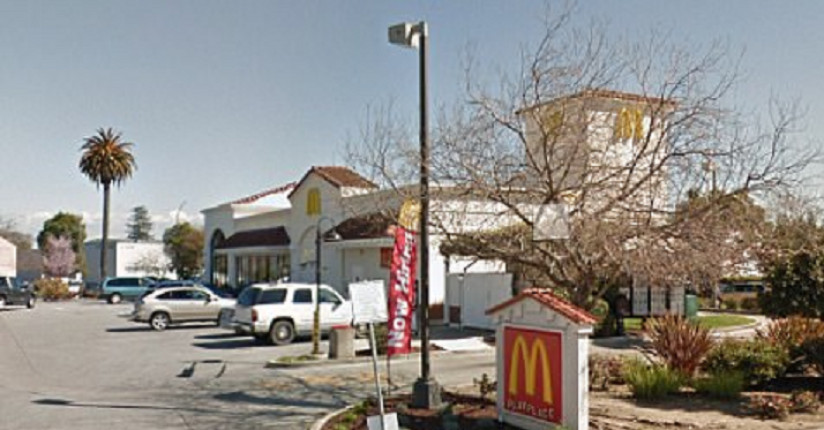 McDonald's Issues Apology For Denying Delivery Drivers Toilet Access.