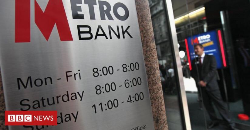 Metro Bank Hopes To Unveil Fresh Funding