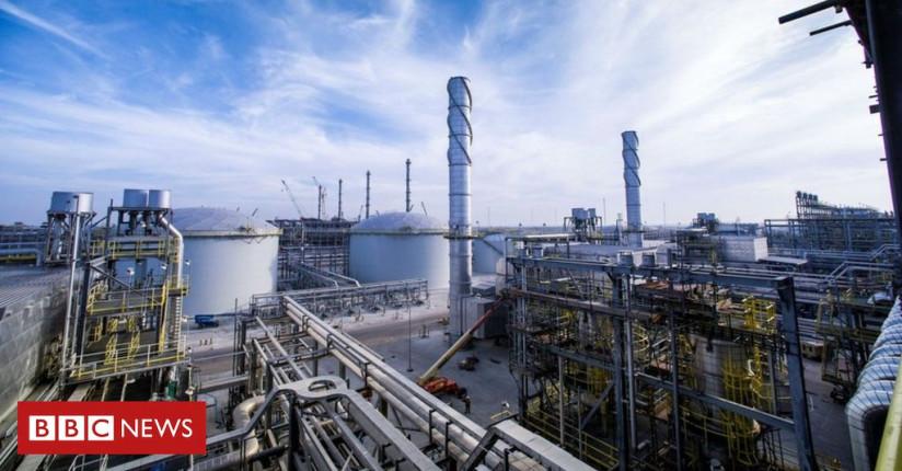 Saudi Aramco Unveils Next Stage Of Blockbuster Flotation