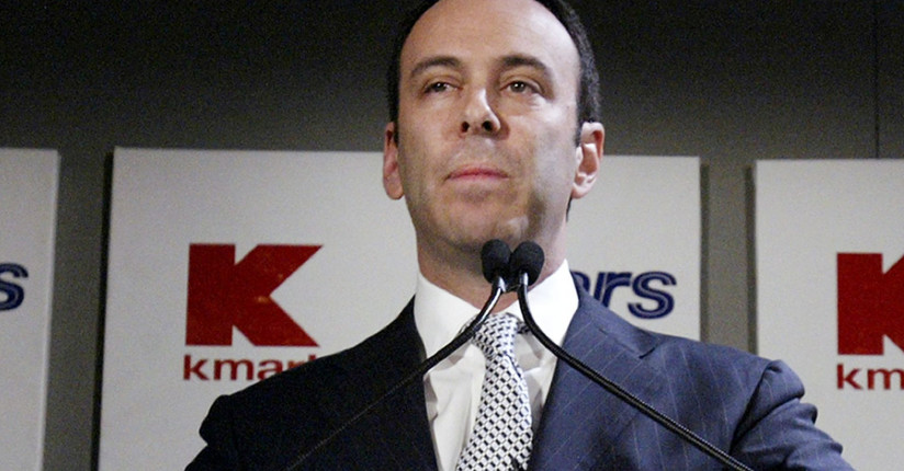 Sears Announces Lampert's Hedge Fund, ESL, As Winning Bid In Bankruptcy Court Auction