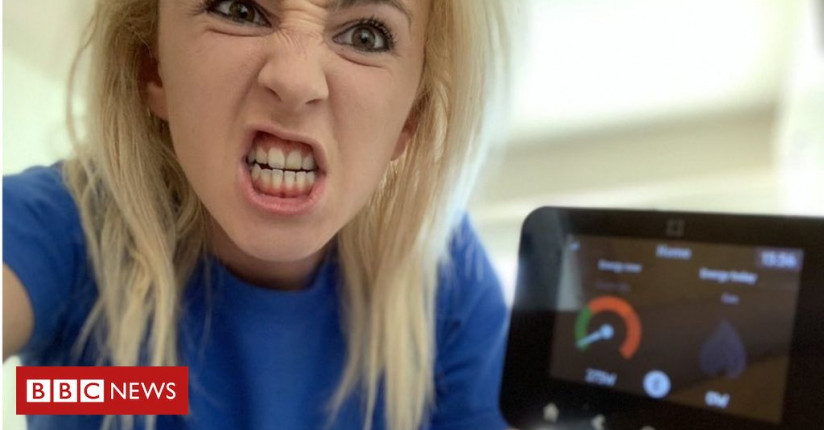 Smart Meters: Why They Are Driving Some People Mad