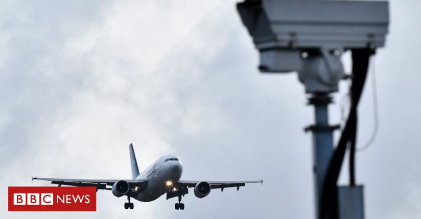 'Sustained' Drone Attack Closed Gatwick, Airport Says