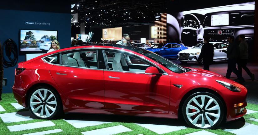 Tesla Model S And Model X To Get Interior, Motor Upgrades