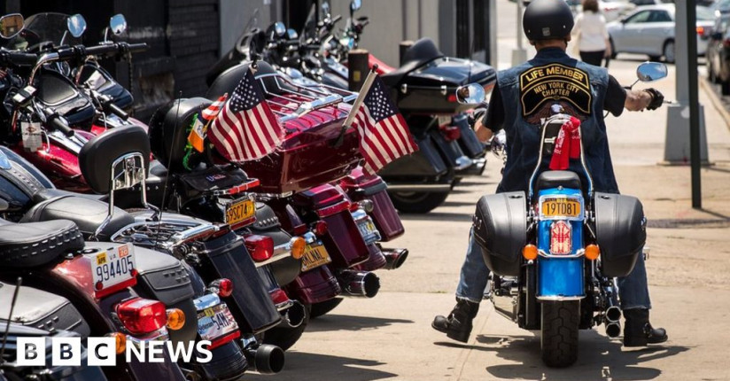 Trump: Harleys Should Not Be Made Abroad