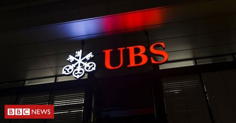 UBS Fined €3.7bn In Tax Fraud Case