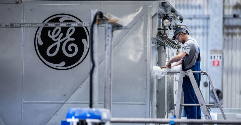 Wall Street: No Turnaround Yet For General Electric Despite Earnings Boost