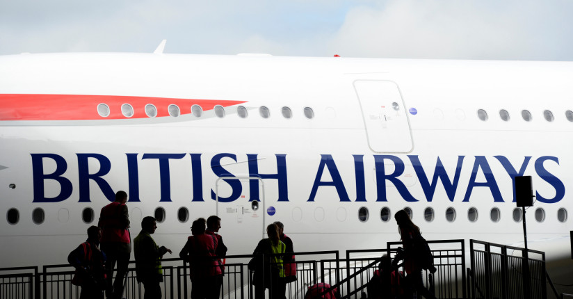 Would Airlines Consider Weighing Passengers? British Tech Startup Believes It Would Save Fuel